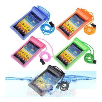 Waterproof Case/Sarung HP anti air