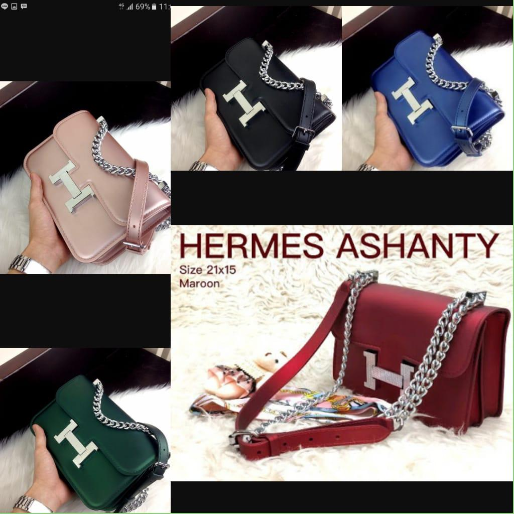 Fashion Jelly Daftar Harga November 2018 Tas Import Ohanel Gratis Hijab Instan Najwa