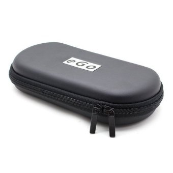 Ego Handy Bag for Vape Large Size - Hitam