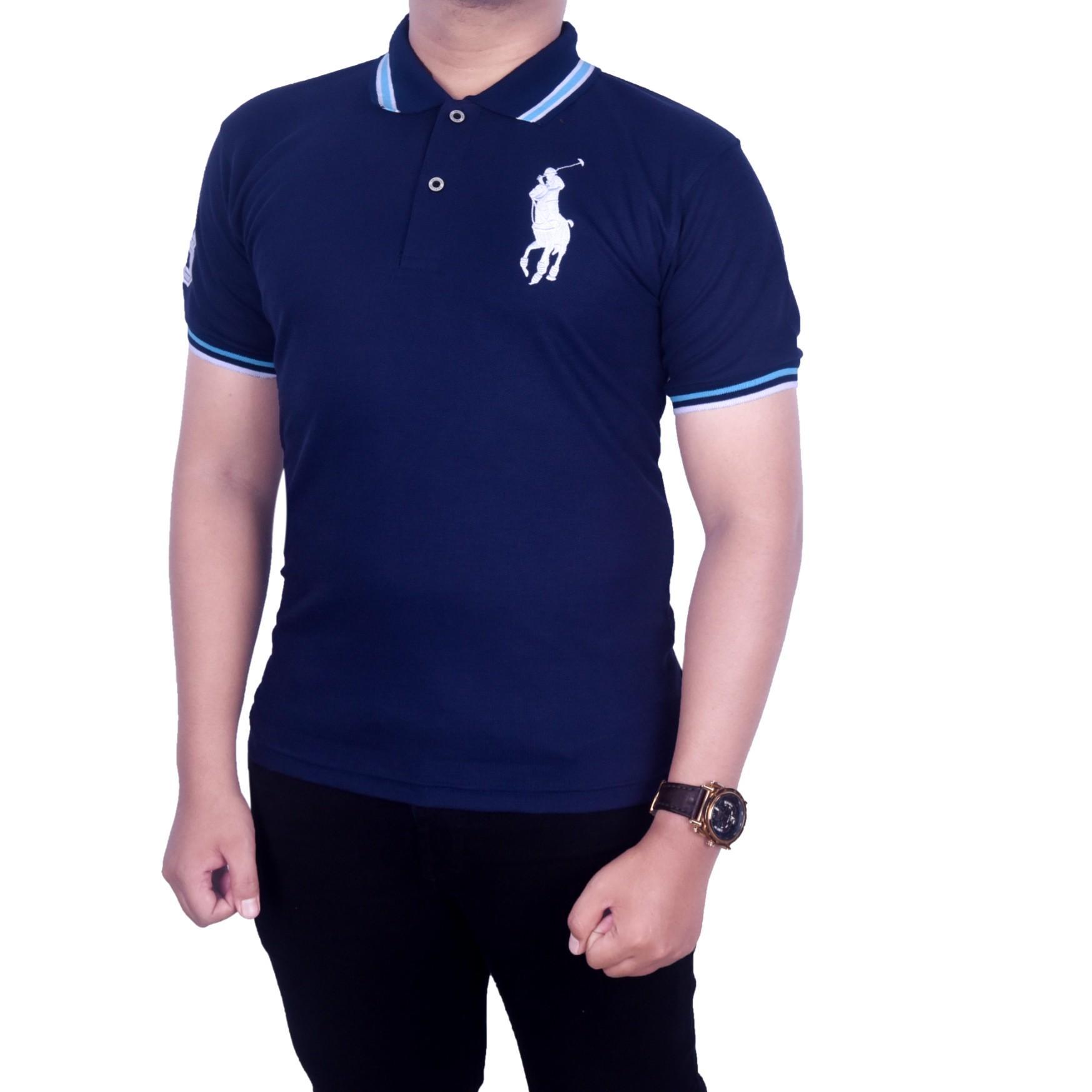 Atasan Dgm Fashion1 Daftar Harga Desember 2018 Fantasia T Shirt Pria Second Flash Hitam Baju Kaos Distro Polo Navy Murah Men Man