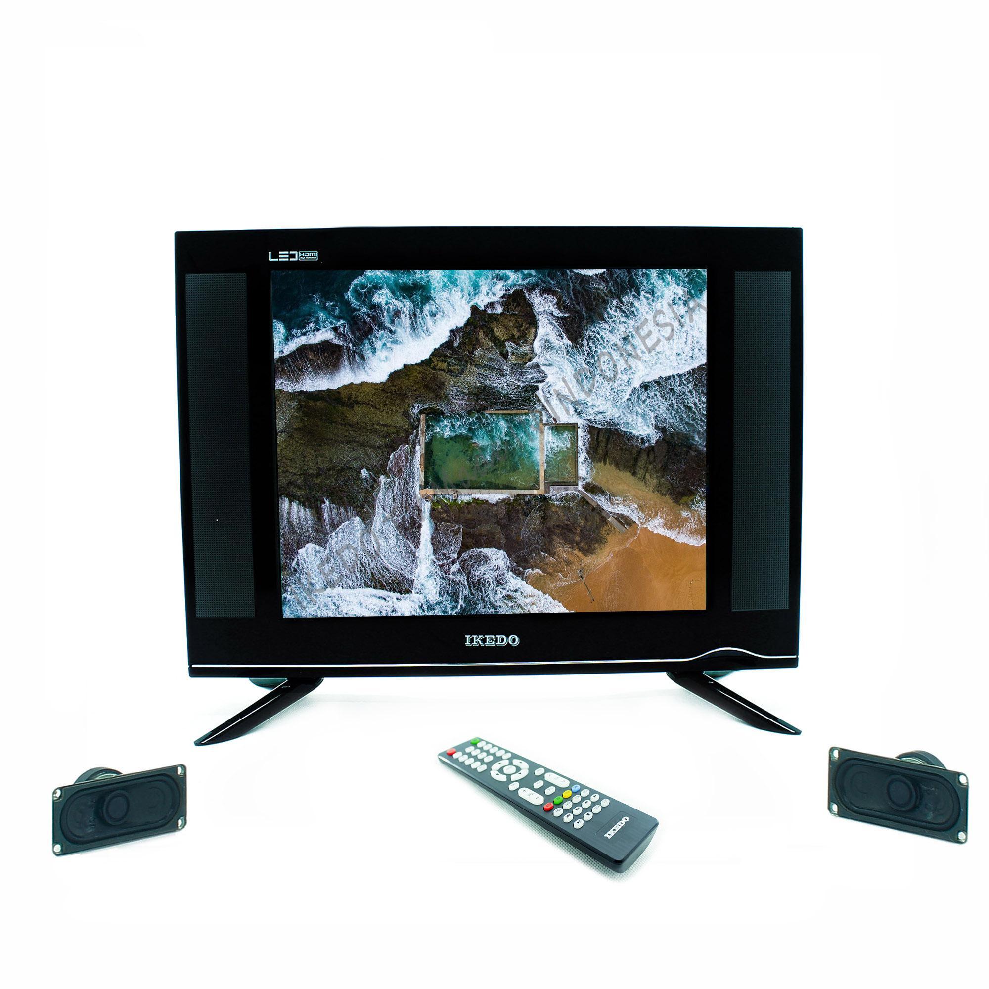TV LED OLED DLED QLED IKEDO LT-20L2A FULL HD DISPLAY MURAH TERBARU
