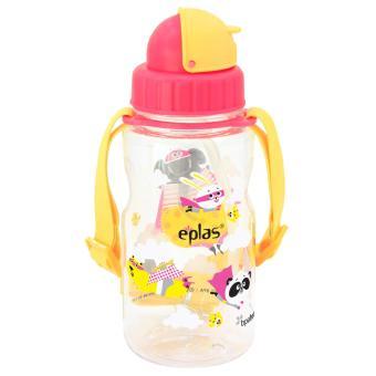 Botol Minum Anak Eplas 500ml [EGB-500BPA]