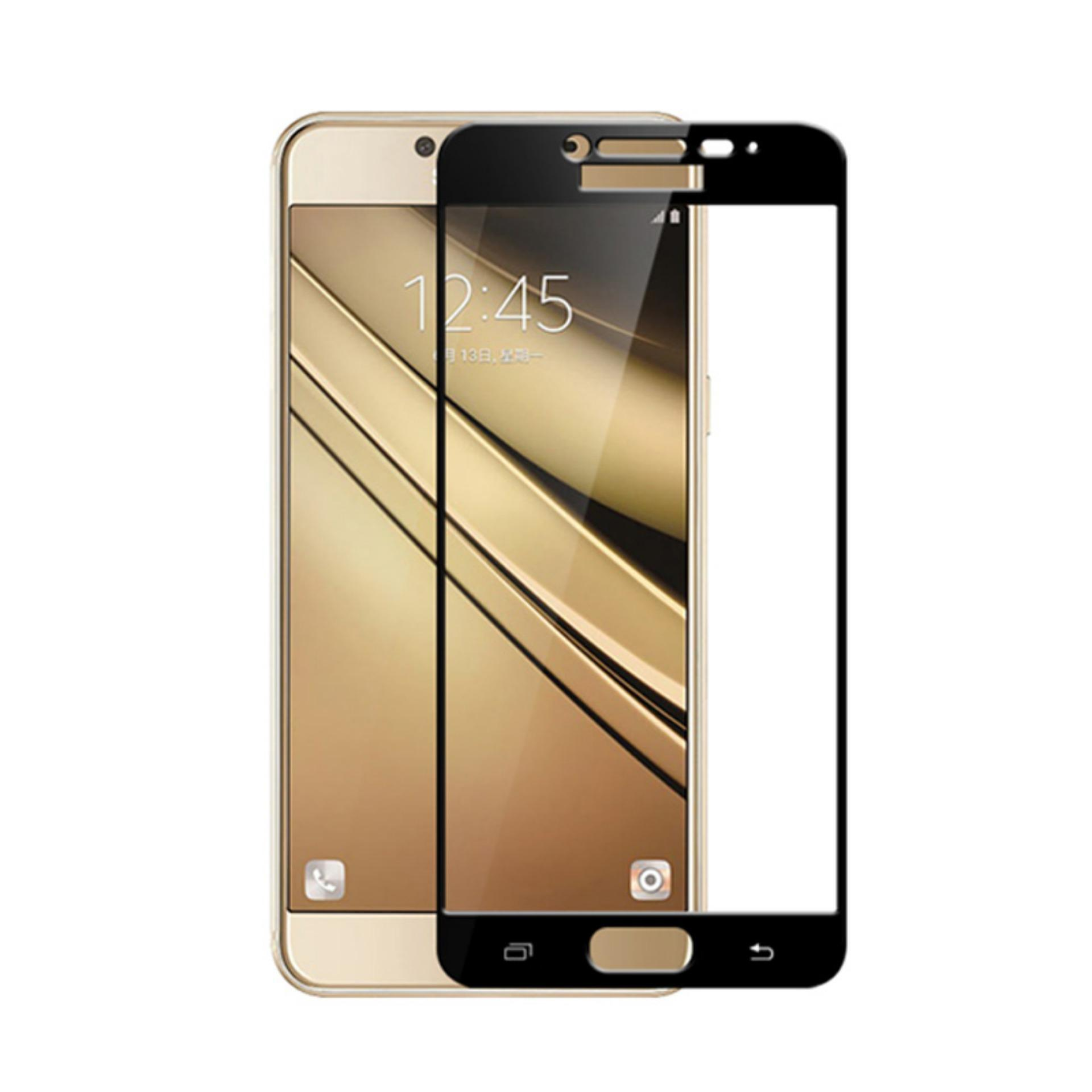 Vn Full Cover Samsung Galaxy A9 A9 Pro 4G LTE Duos