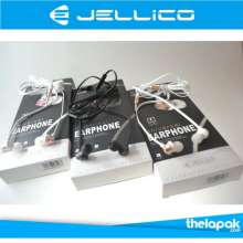 Jellico Intelligent Earphone X - 13 with Precise Bass