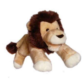 Toylogy Boneka Tangan Hewan Singa