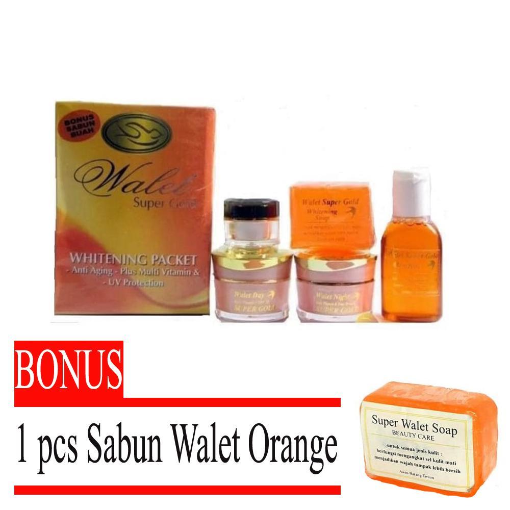Perawatan Wajah Walet Daftar Harga November 2018 Cream Pemutih Dr Gold Super Quality Original Premium