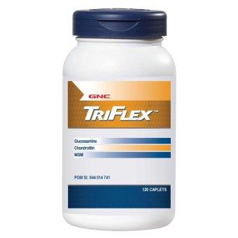 ... Salmon Oil 1000 Suplemen Kesehatan [180 Kapsul]. 702.991 · GNC Triflex Untuk Persendian - 120 Kaplet