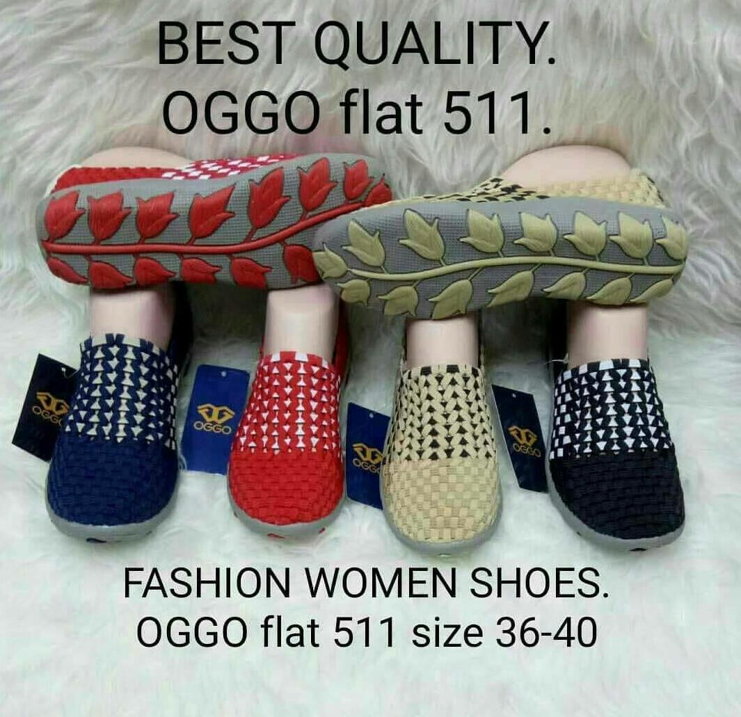 Fashion Oggo Daftar Harga Desember 2018 Dat Arini Tenun Maroon Blue Ballerina
