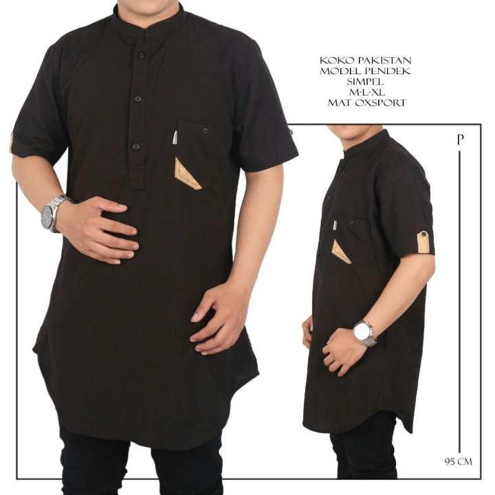 harga qurta pakistan / gamis pria / koko ikhwan / koko muslim / baju taqwa premium Lazada.co.id