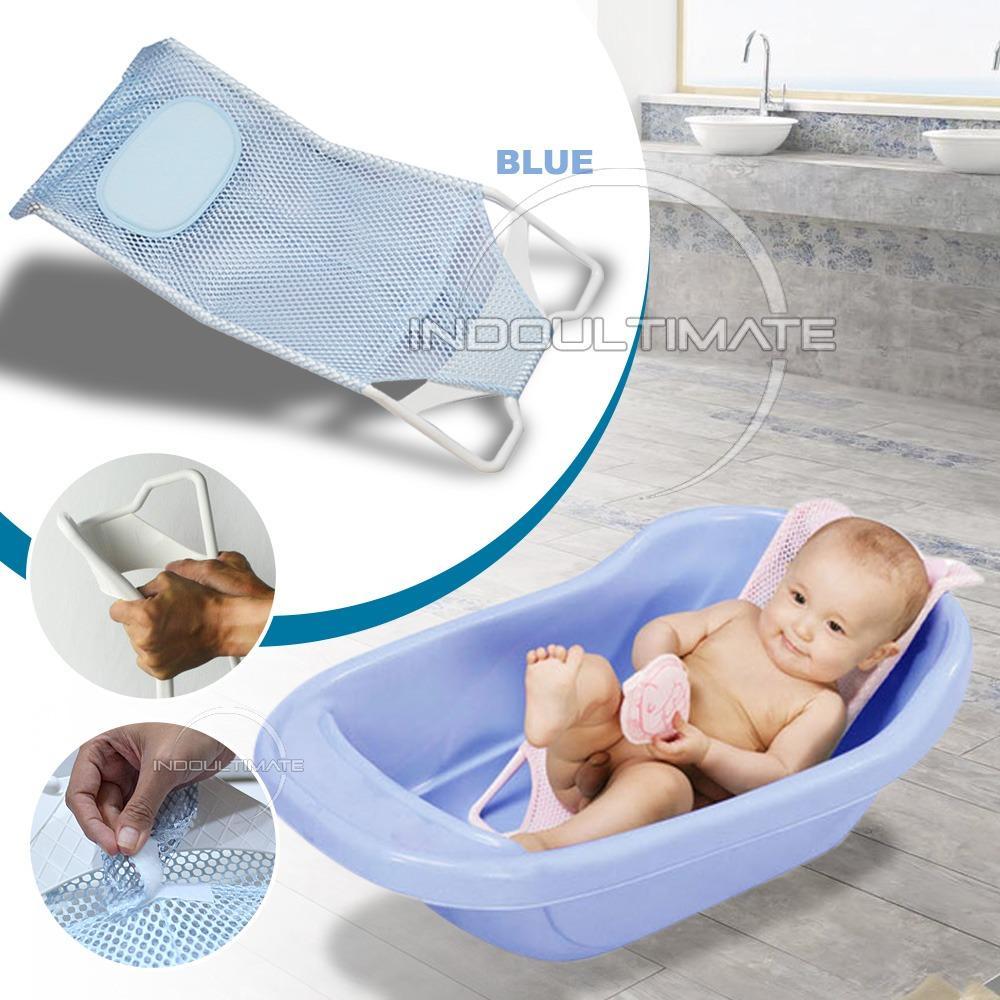 Jual baby bath helper alat bantu memandikan bayi kids ibu mandi Source · Jaring Mandi Bak