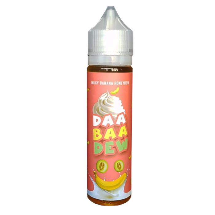 BUTTERFLY - Daa Baa Dew E-Liquid 60ML 3MG
