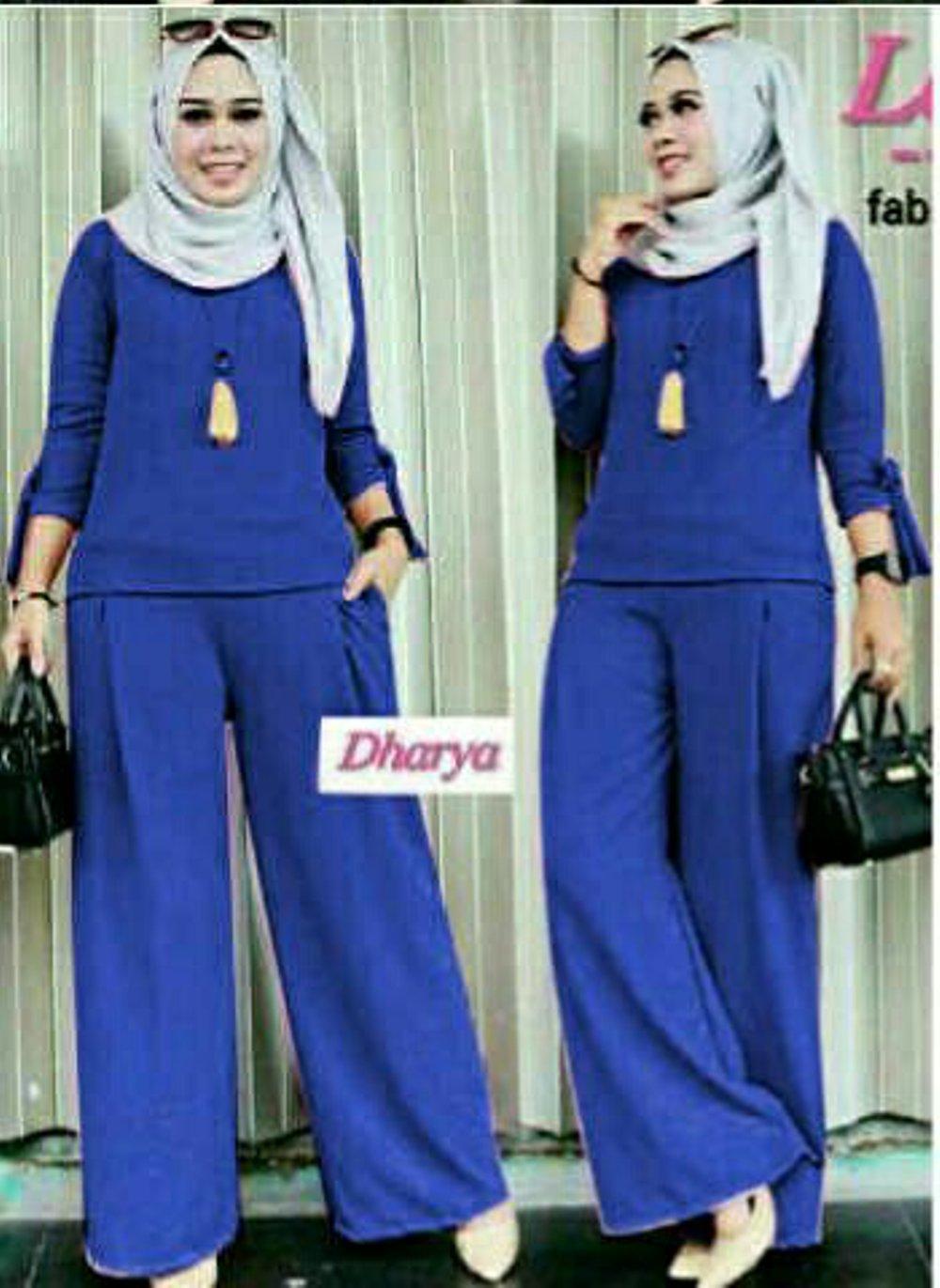 Fashion Online Daftar Harga Desember 2018 Dksh New Arrival Sendal Tali Trendy Wanita Dknz 378 Set Levita Benhur Setelan Baju Muslim Polos Pf