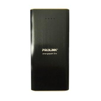 Prolink Power Bank 8000mah - Hitam