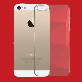 QC Tempered Glass iPhone 5/ Iphone5/ iPhone 5G/ Iphone 5S/ iPhone 5SE
