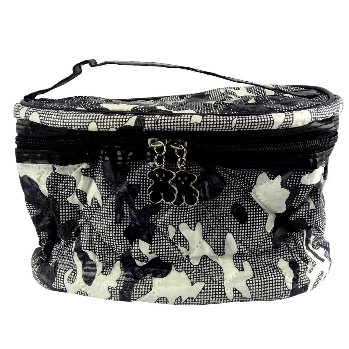 Beau Tas Kosmetik / Cosmetic Bag Abstrak