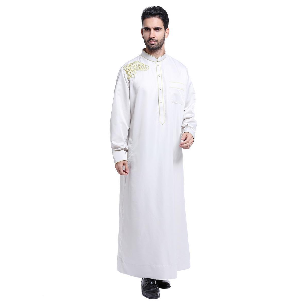Satu Potong Berkualitas Tinggi Pria Muslim ...