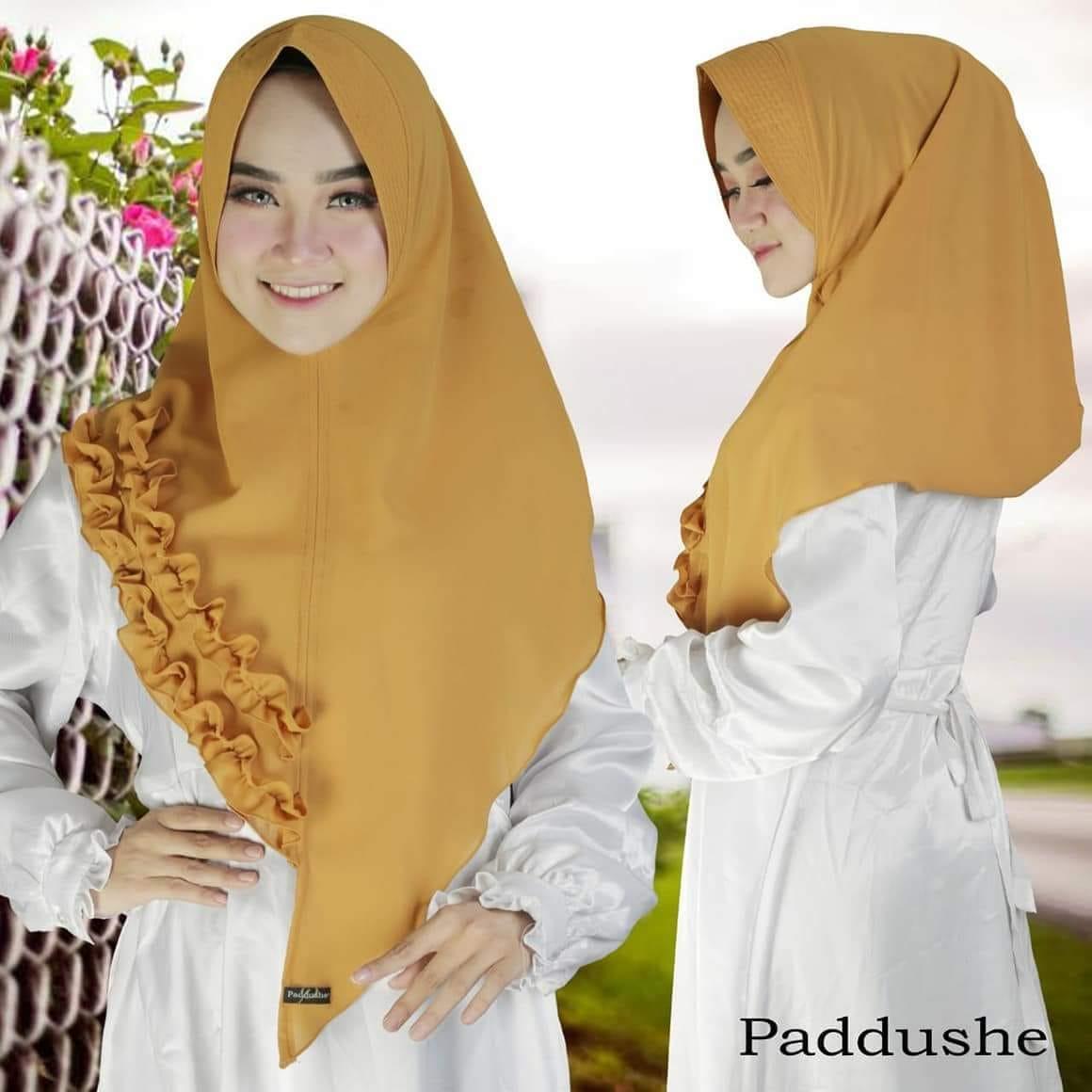 Fashion Hijab Instan Daftar Harga Desember 2018 Dksh New Arrival Sendal Tali Trendy Wanita Dknz 378 Jilbab Model Bergo Terbaru Termurah Dan Terlaris Kerudung Paddushe Rempel Samping