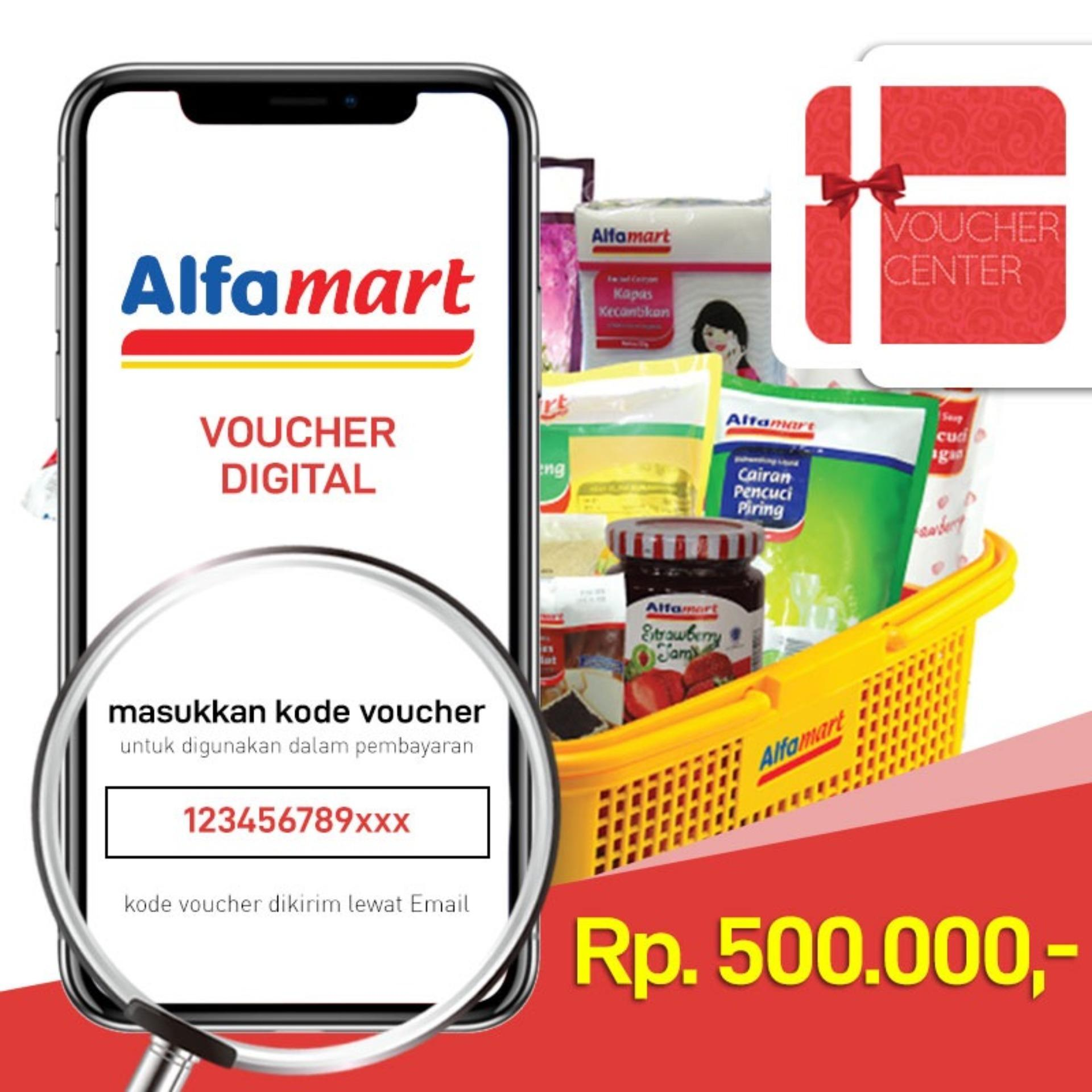 Alfamart Voucher Rp 5000000 Harga Terkini Dan Terlengkap Superindo Rp520000voucher 500000 Digital Code