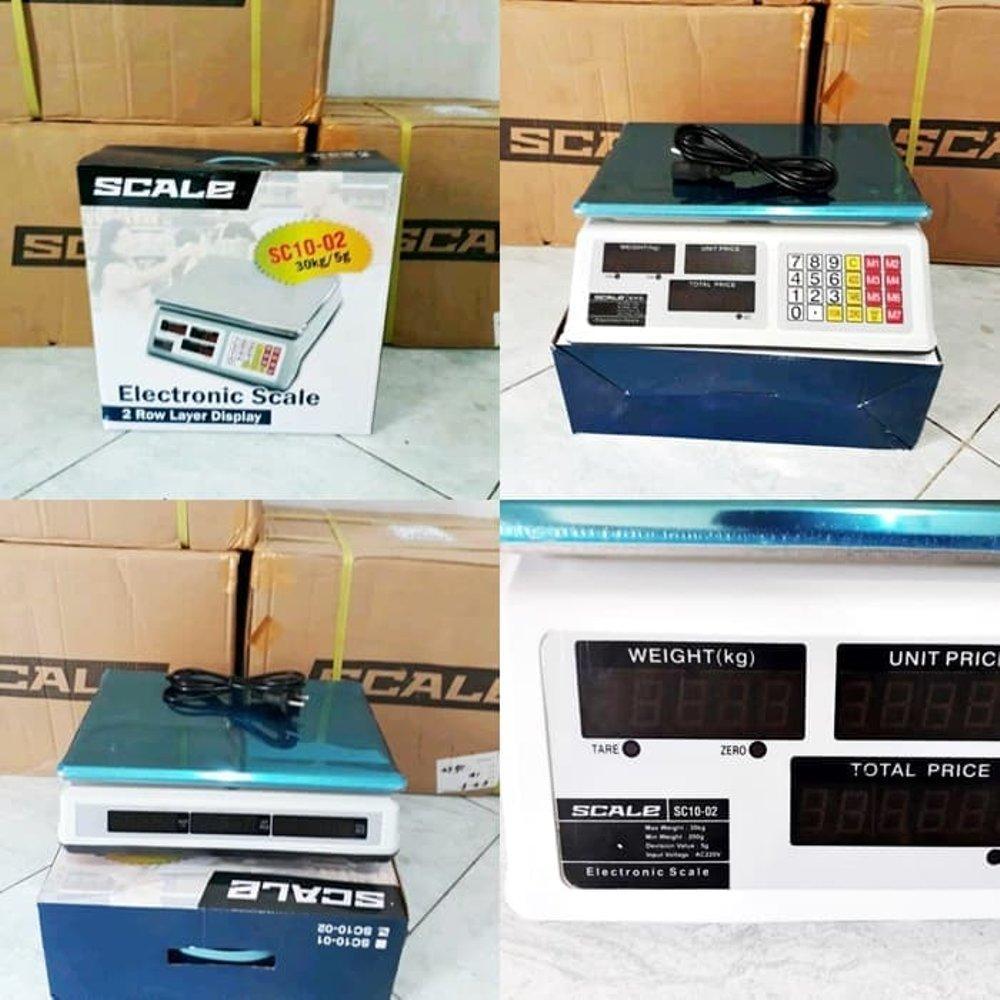 Home Living Timbangan Daftar Harga Desember 2018 Produk Ukm Bumn Baterai Abc Alkaline Aa Duduk Digital 30kg