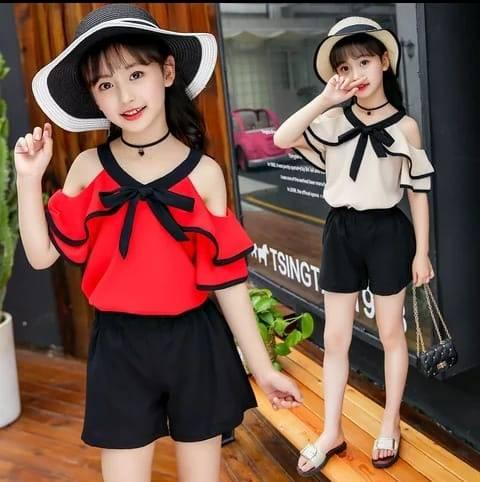 Grand Lms Blouse Glossy Bahan Twistcone Fit To L Baju Wanita Blouse ... bf9891de65