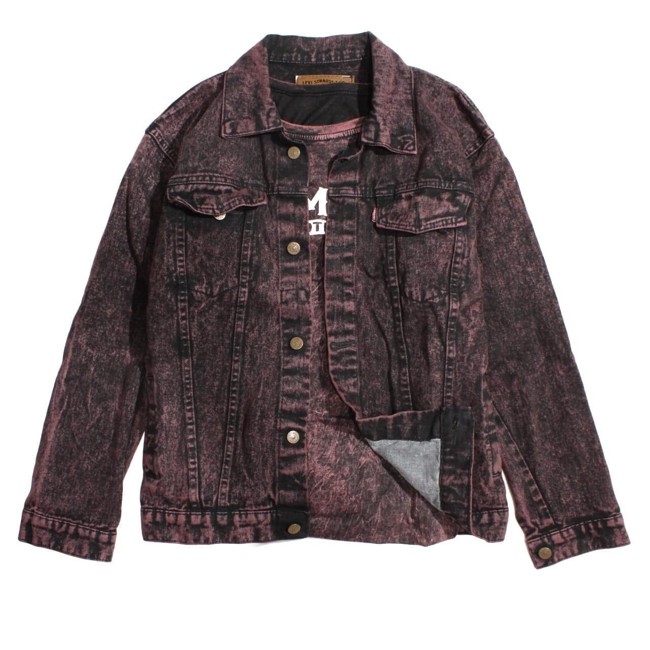 Fashion Level Up Daftar Harga November 2018 Wakai Mikkusu Maroon Grey Black Sepatu Slip On Wak0002551zz895 Hitam 36