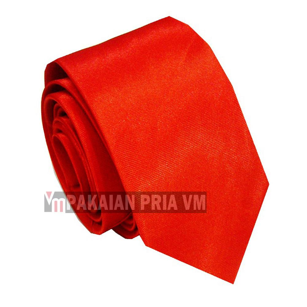 Vm Dasi Fashion Motip Piano Hitam Putih Slim 2 Inch Tie Polos Corak Source