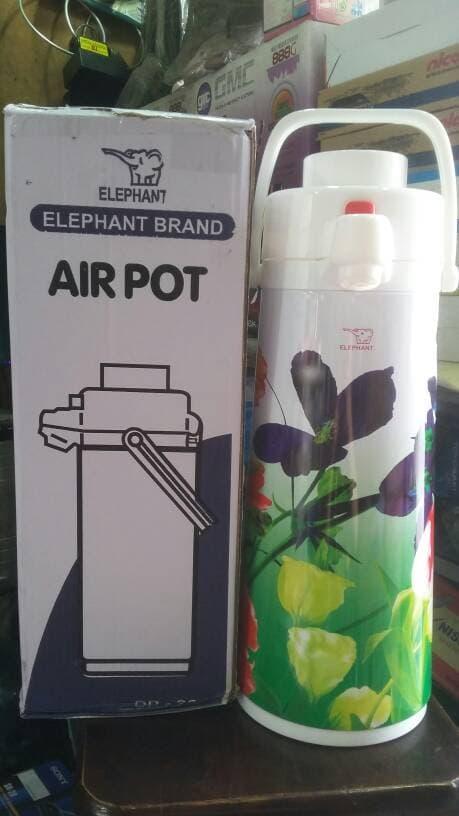TERMOS AIR PANAS 2.5L ELEPHANT BUNGA
