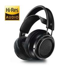 Philips Fidelio X2HR / X2 HR Over Ear Headphone - Hitam