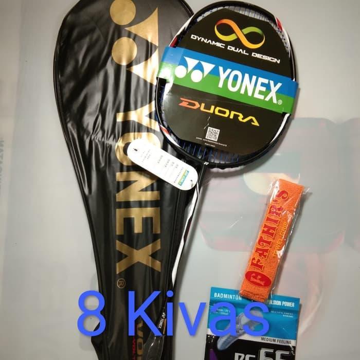 Raket Badminton DUORA STRIKE