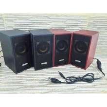 Speaker FLECO F-016 - Speaker Mini Komputer