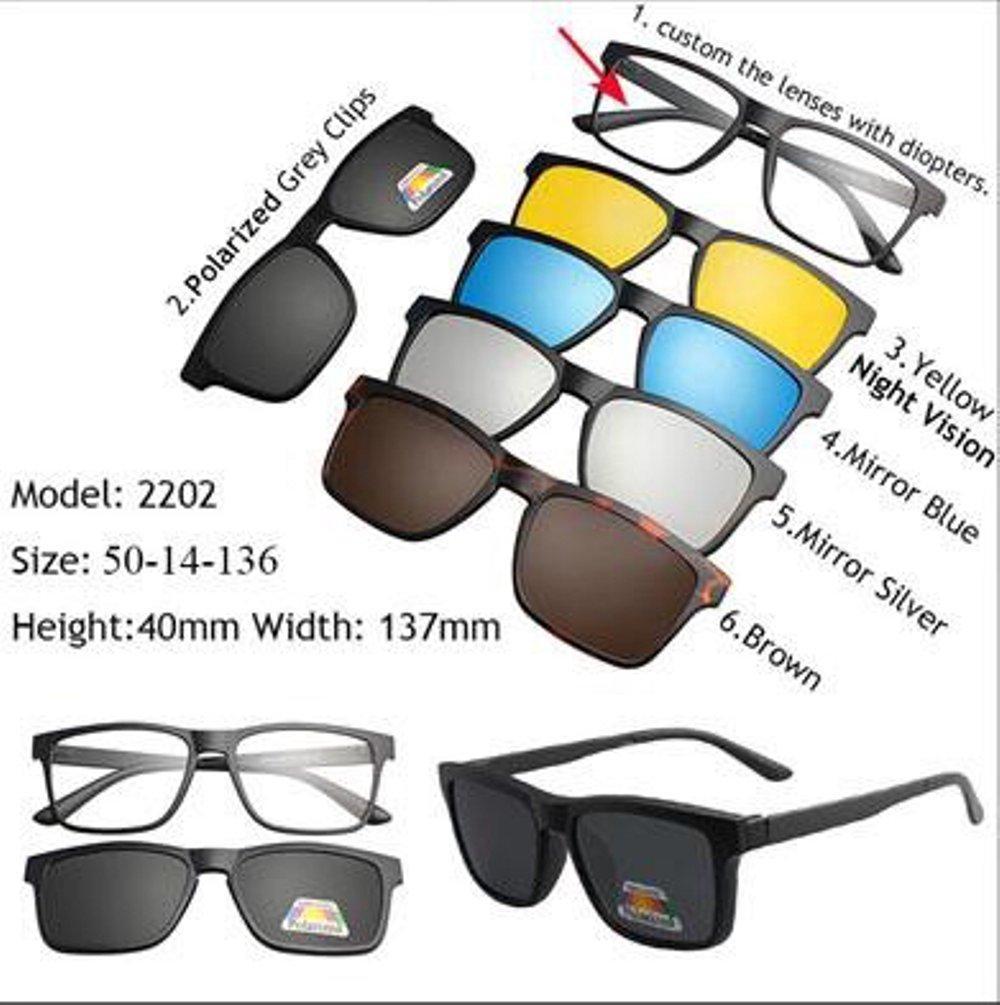 Harga Best Promo Frame Kacamata Moscot Bilik 987 Baru -. Source · Kacamata Universal Clip On 2202 Multifungsi Free 5 Lensa High Quality