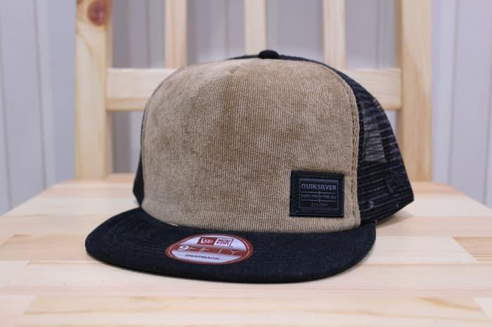 Topi Fashion Snapback Distro Quiksilver Premium IMG5552 4a5185b1ce