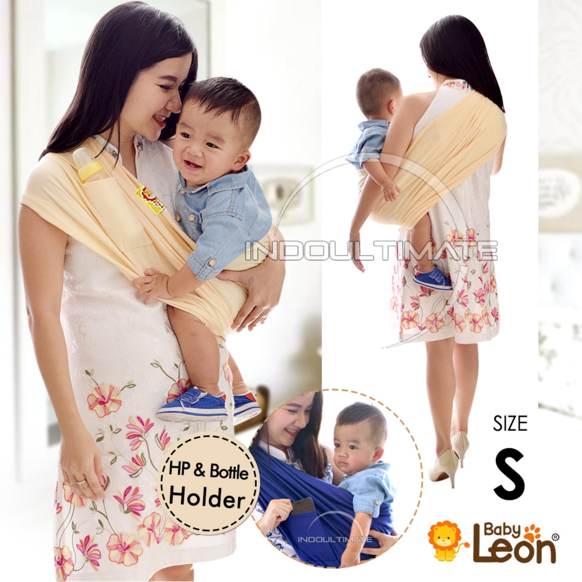 Dunia Anak Jalan Snobby Gendongan Bayi Samping Tpg 1542 Baby Leon Kaos Geos Selendang Praktis By 44 Gb Polos Ukuran