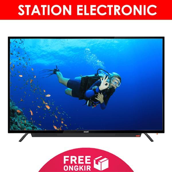 "AKARI Full HD Digital w/ Soundblaster LED TV 50"" - 5099T2SB - Khusus JABODETABEK"