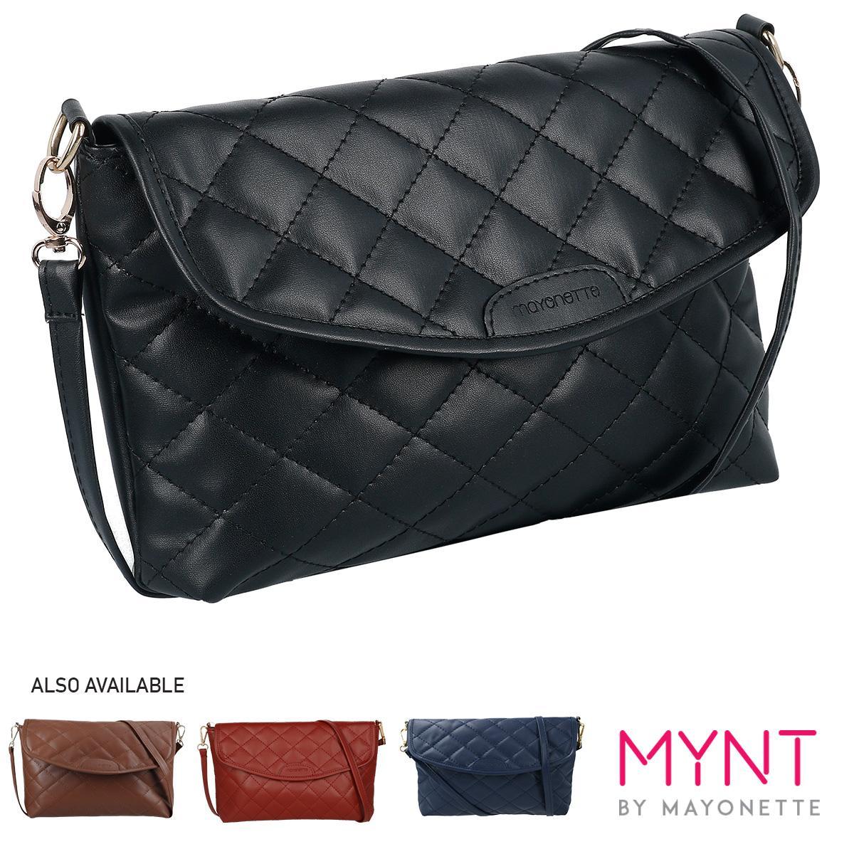 MYNT by Mayonette Tas Selempang Wanita Korean Style Best Seller Branded  Akiko Sling  52ce45bfa9