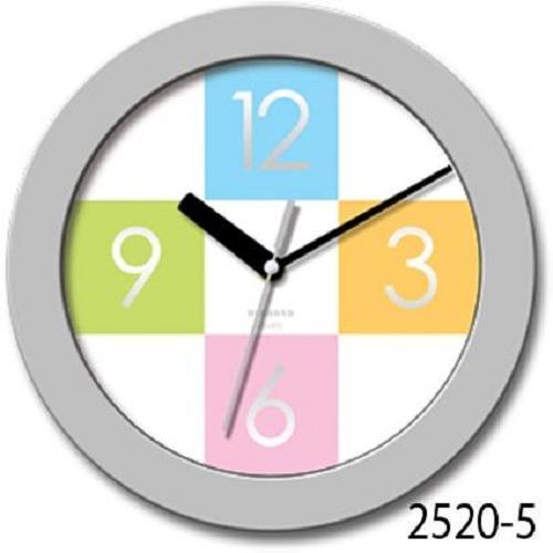 Jam Dinding Diamond 2520-5