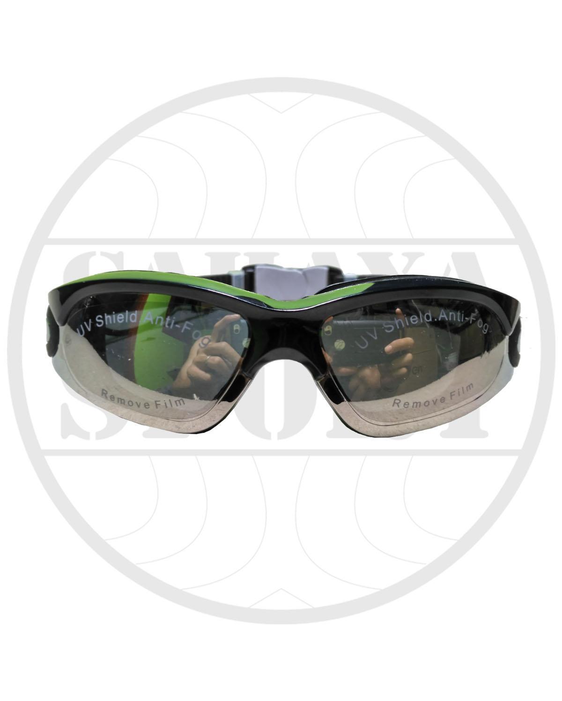 Speedo Kacamata Renang LX1000-Hitam  28913fb04e