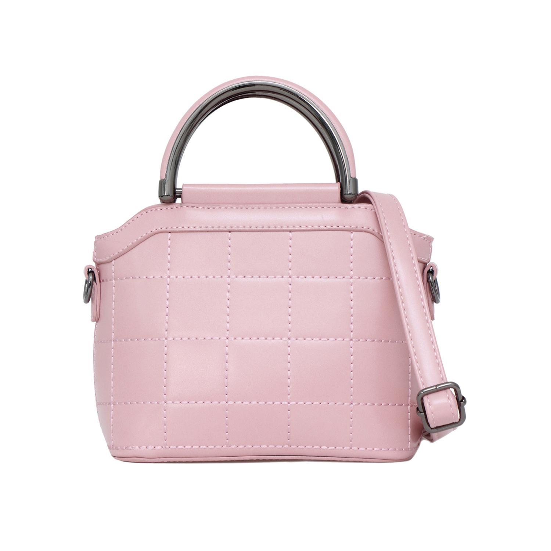 Dompet Backpack Tas Koper Lorica By Elizabeth Daftar Harga Timbuk2 Q Pack Hijau Wanita Elga Handbag Pink