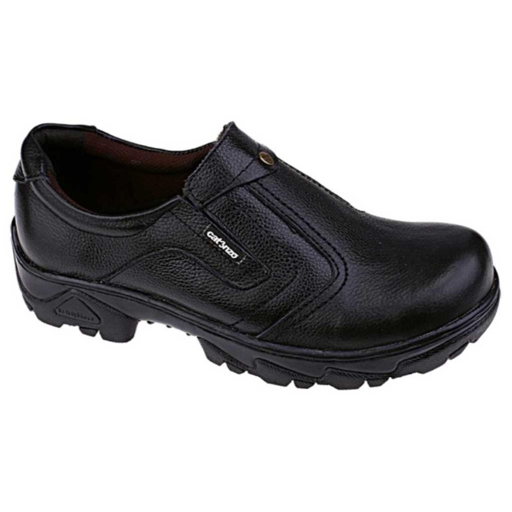 Beli Sepatu Boot Jp 41 27 Karet Hitam Bot Boots Bots Proyek Banjir Pria Kedap Air Catenzo Ri 028 Safety Bahan Leather Rubber Outsole Keren Dan Elegan Black