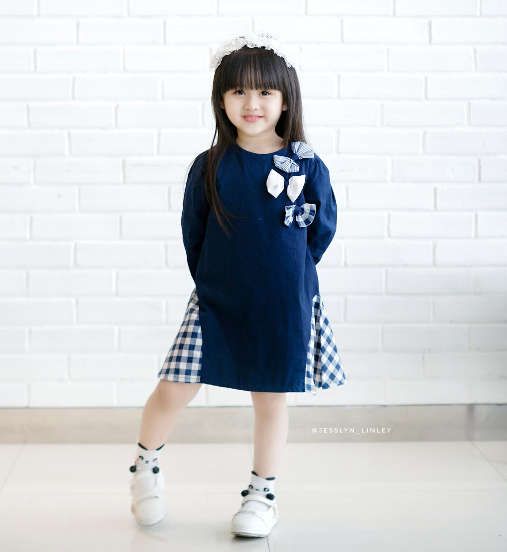 Rp115.000 · Dress Sayap / Dress Kartun Jepang / Dress Anak Perempuan / Dress