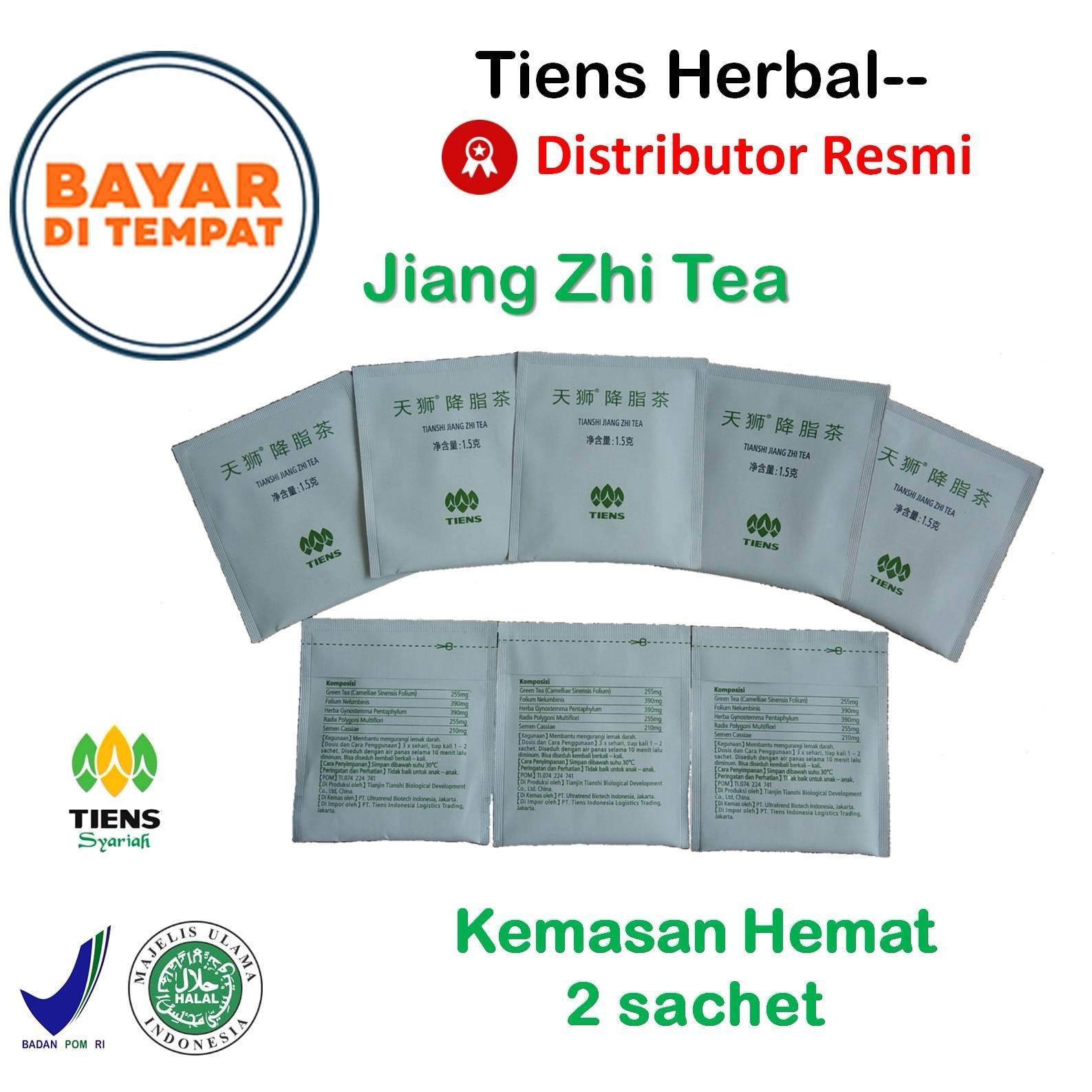 Harga Source · Tiens Herbal Jiang Zhi Tea Teh Hijau Teh Pelangsing Badan . 942850f200