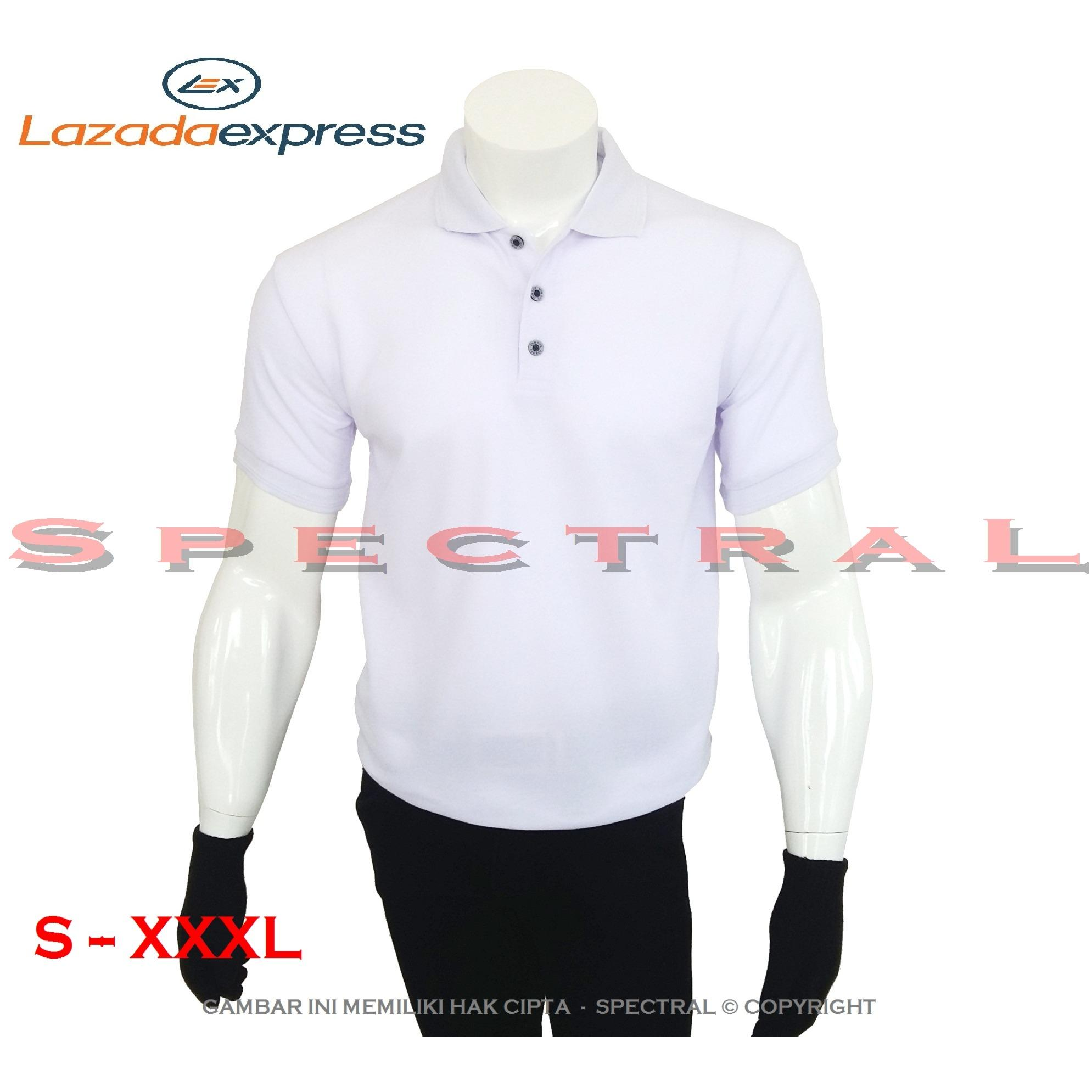 Divajaya Shop Kaos Kerah Pria Turn Back Crime Polo Shirt Navy  Seragam Berkerah Grosir Baju Berkerahkaos Polospolo Polospolokaos Source Spectral 22 Warna