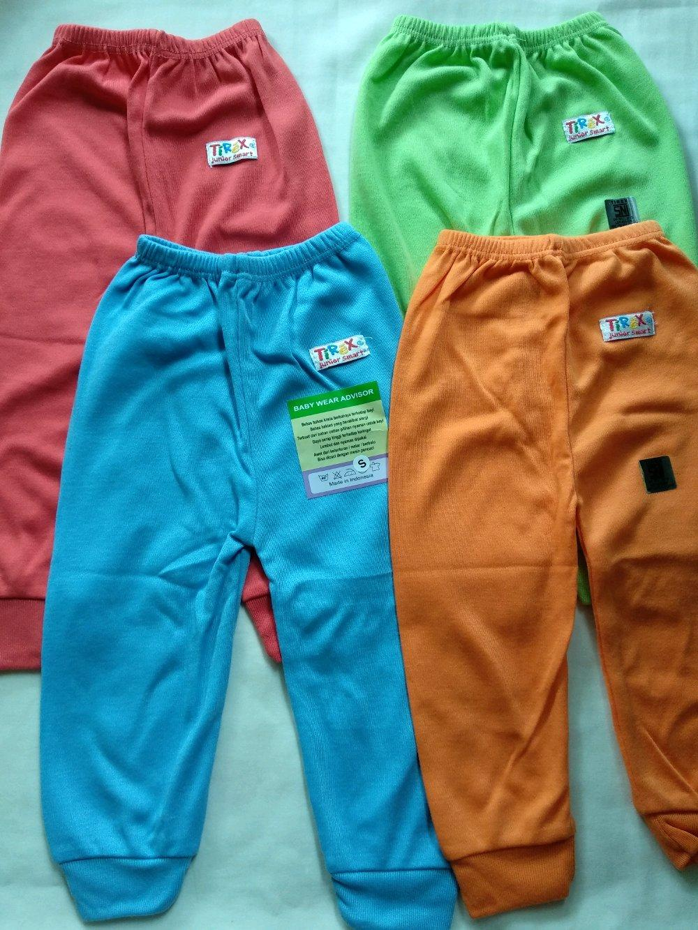 Perlengkapan Bayi Universal Daftar Harga Ayunan Merk Joe Yi Celana Panjang Size S Tirex Stabilo