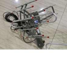 ... Antena TV LED DIGITAL REMOTE (INCLUDE KABEL DAN BOOSTER)