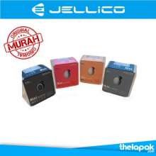 Original Jellico Bluetooth Earphone HM - 200