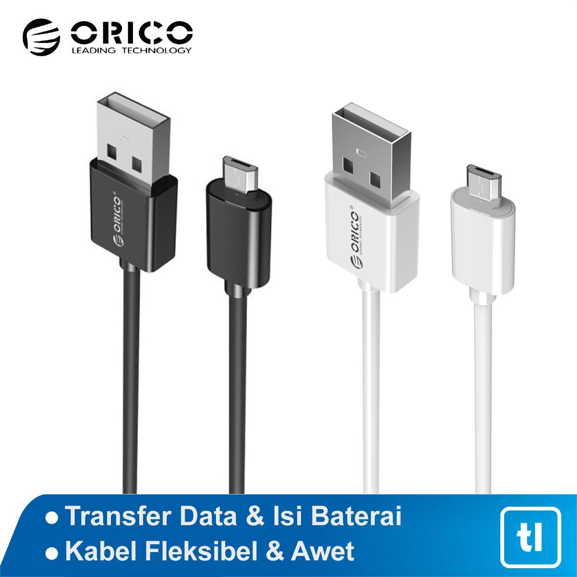 Kabel Harga Terupdate 1 Jam Lalu Orico Hm14 10 Gold Plated Connectors Hdmi Hdtv Cable Data Micro Usb Adc Meter Garansi Resmi
