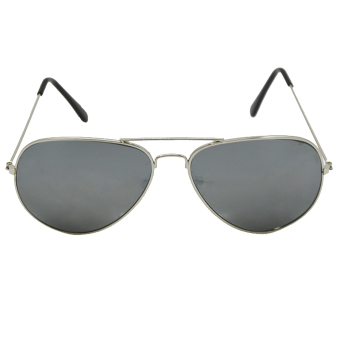 Retro Bingkai Logam Kacamata Korea Kacamata Optik Lingkaran Cermin Polos  Kacamata. Source . 9ad1ca19d7