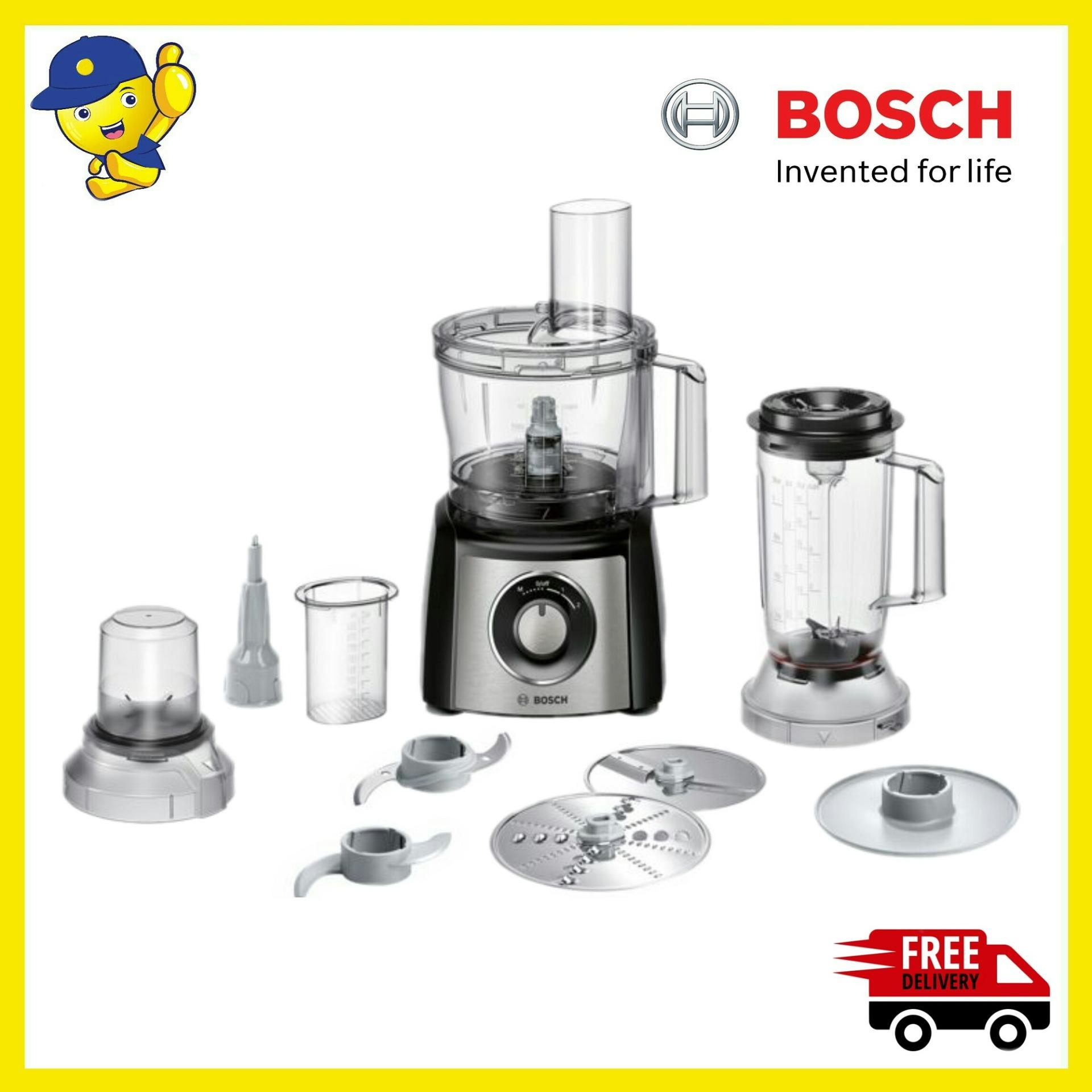 ... Sharp Air Purifier With Humidifying 48m2 Kc A60y W White Khusus. Source · Bosch Blender Mmb33p5b Migty Mixx Silver Free Ongkirjabodetabek Source · Bosch
