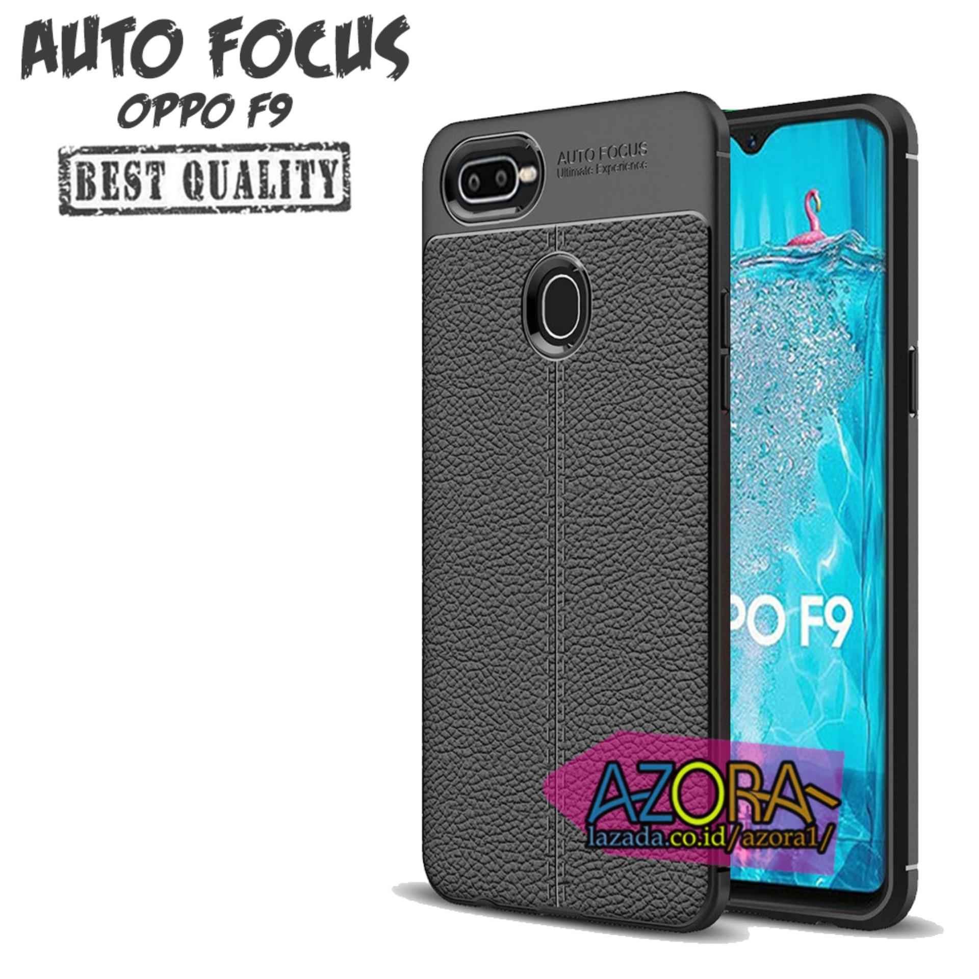 ... Softcase Casing For Vivo Y71. Source · Case Auto Focus Oppo F9 2018 Leather Experience Slim Ultimate