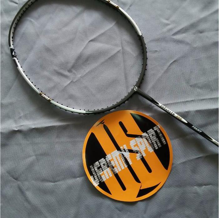 Raket Badminton Hart Infinite 888 Defensive Original